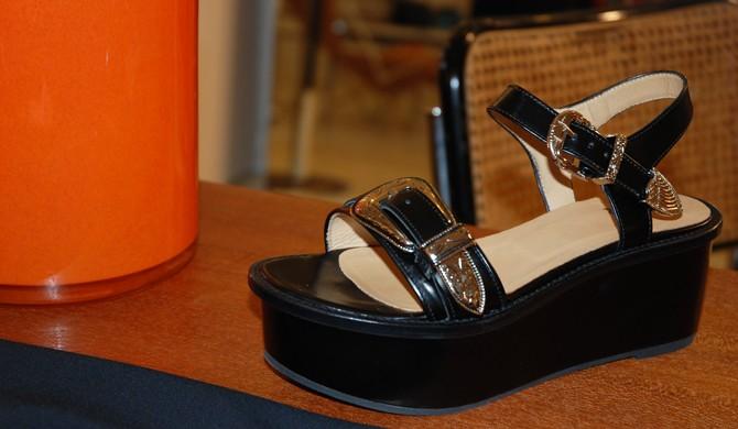 TOGA PULLA sandales