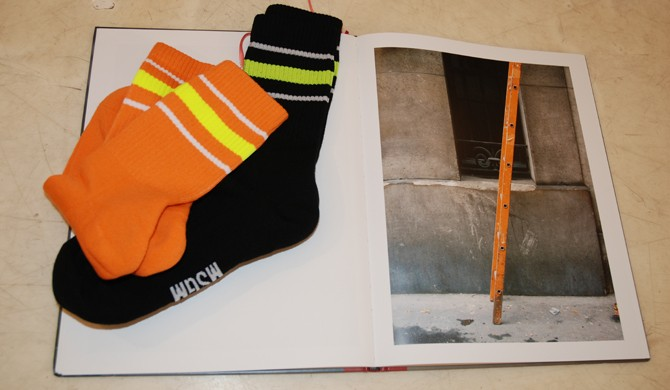 MSGM chaussettes