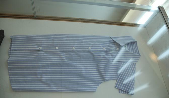 MM6 chemise